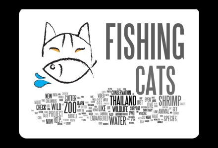 Fishing Cat Word Art 02_700px